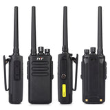 TYT MD-680 UHF Waterproof Digital Radio [DISCONTINUED] - Radioddity