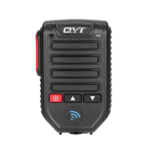 QYT Wireless Bluetooth Microphone for KT-7900D KT-8900D Car Moblie Radio