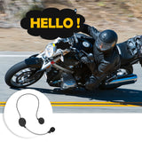 Radioddity M1 / M1 Pro Wireless Stereo Motorcycle Helmet Headset Bluetooth - Radioddity