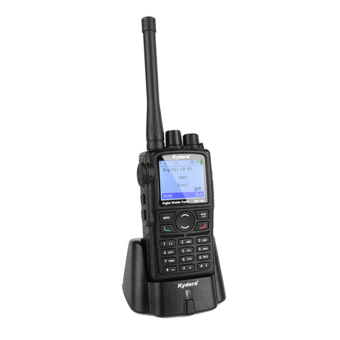 Kydera DM-760 DMR UHF Digital Radio