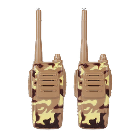 Radioddity K-2 Children Walkie Talkie Gift - Radioddity