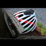 V9 Bluetooth Interphone Motorcycle Helmet Intercom [DISCONTINUED] - Radioddity