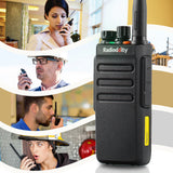GD-77S DMR Two Way Radio