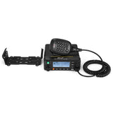 TYT MD-9600 Car Radio | Dual Band | DMR & Analog | 50W/25W | 10K ID - Radioddity