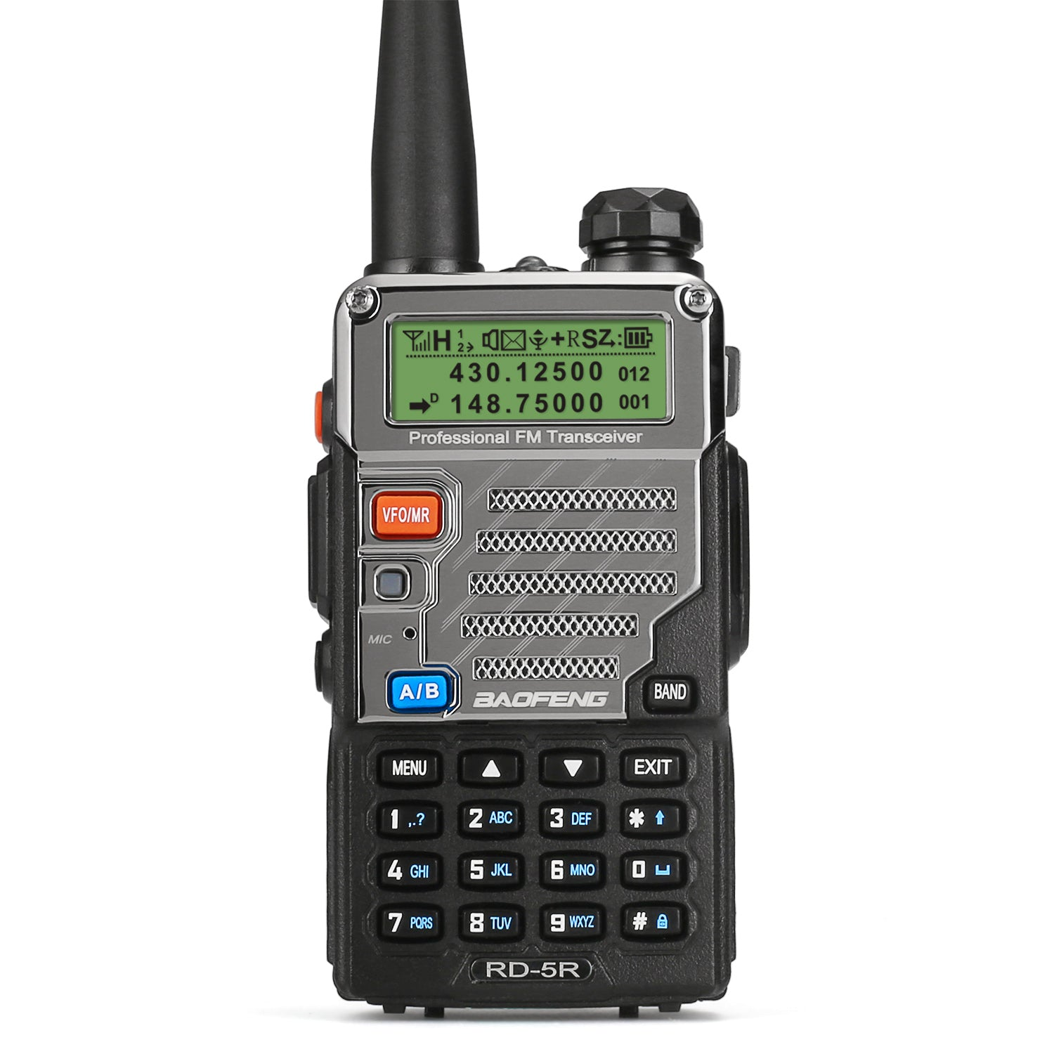 Radioddity x Baofeng RD-5R DMR Ham Amateur Two Way Radio [Code: RD5R-SALE]
