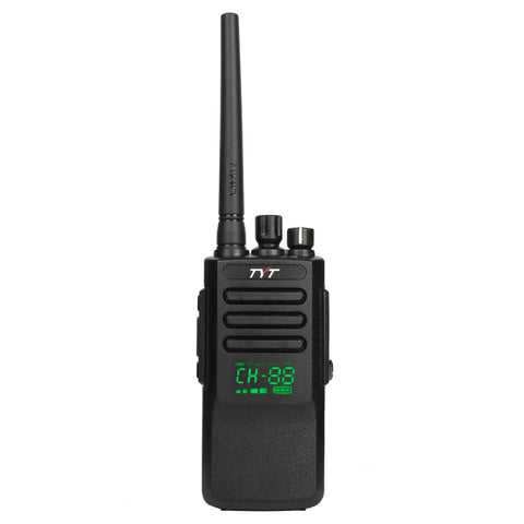 TYT MD-680D UHF DMR [LED Active View] [DISCONTINUED] - Radioddity