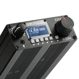 XIEGU G1M HF Transceiver | Quad Band | Portable SDR | QRP | 5W SSB CW AM
