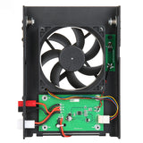 Radioddity G90-H1 Holder Cooling Fan Bracket for Xiegu G90 - Radioddity