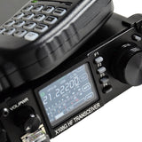 Xiegu X108G OUTDOOR VERSION 20W HF TRANSCEIVER QRP SSB-CW with Antenna Analyzer