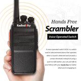 R2 Two-Way Radios [DISCONTINUED] - Radioddity