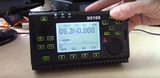 Xiegu X5105 OUTDOOR VERSION HF TRANSCEIVER | V3.0 - Radioddity