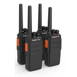 GD-77 DMR Two Way Radio - Radioddity