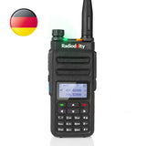 Radioddity GD-77 DMR Funkgerät [Europe Only]