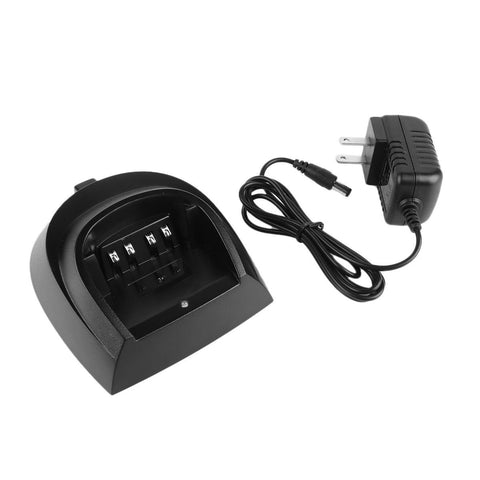 TYT Original Desktop Charger for Tytera Ham 8000D 8000E 8000SE (US Plug)