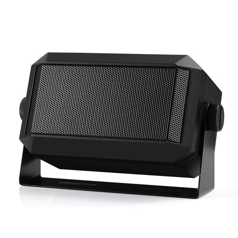 Radioddity CB Mobile Radio External Speaker for Car Truck Vehicle - Radioddity