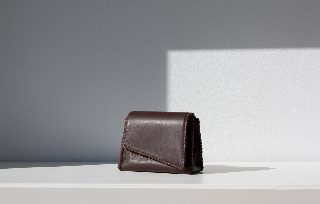 MIES 14 BELT BAG in Palisander