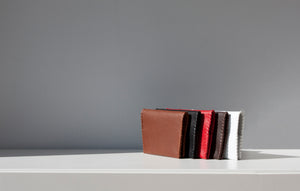 PASSPORT HOLDER in Pomodoro