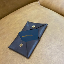 CARD HOLDER in Palisander