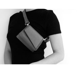 MIES 14 BELT BAG in Libano