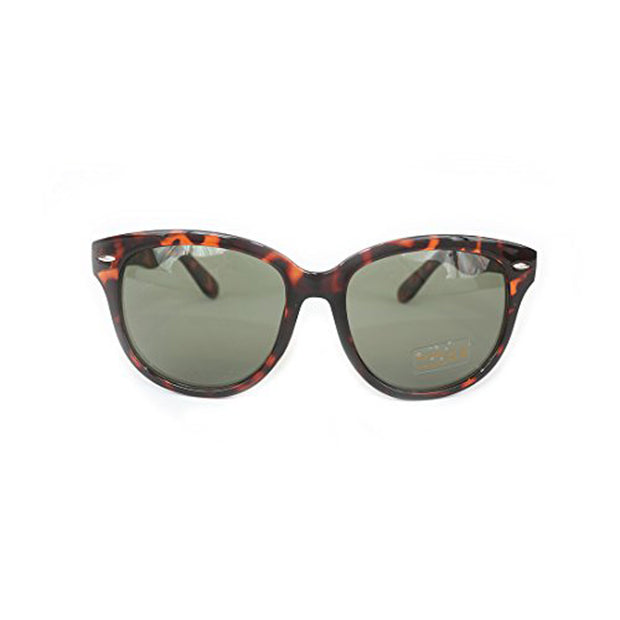 Holly Iconic Tortoise Shell Sunglasses Inspired By Breakfast At Tiffany's - Utopiat
