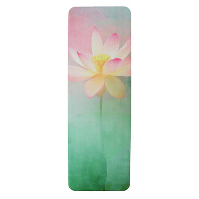 UTOPIAT's Supreme Lotus - the premium eco yoga mat - Utopiat