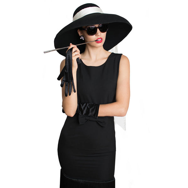 Audrey Hepburn Inspired Costume Sets Rental - Utopiat