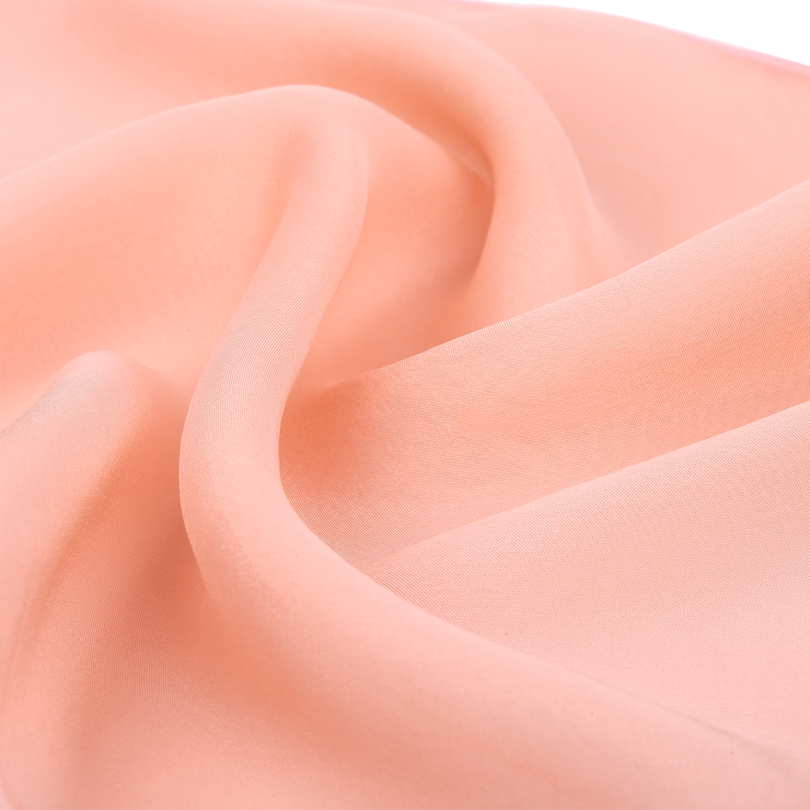 100% Silk Multi - Purpose Scarf