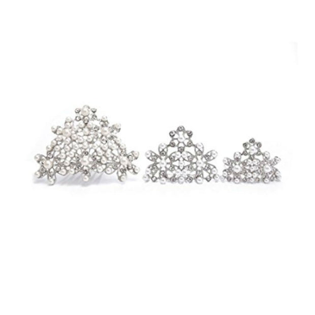 Mommy and Me Holly 3 Piece Iconic Accessories Set Inspired By Breakfast At Tiffany's - Utopiat