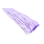 Breakfast at Tiffany's -  Holly Tassel Ear Plugs in Lavender Dream