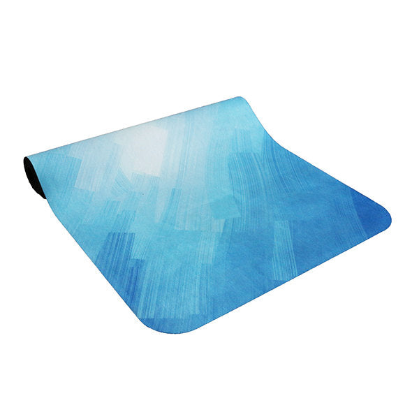 UTOPIAT's Breathing Lotus - the premium eco yoga mat - Utopiat