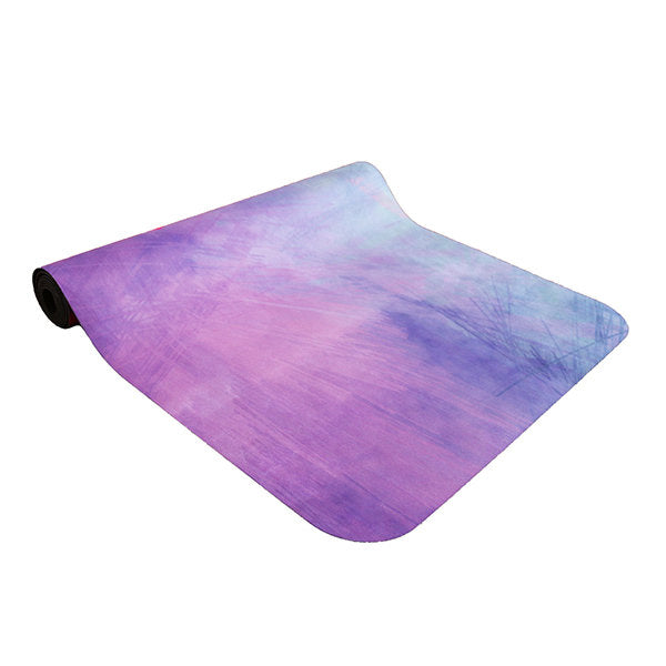 UTOPIAT's Probing Lotus - the premium eco yoga mat