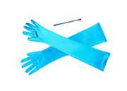 Breakfast at Tiffany's - Holly Extendable Cigarette Holder and Long Gloves Accessory Set