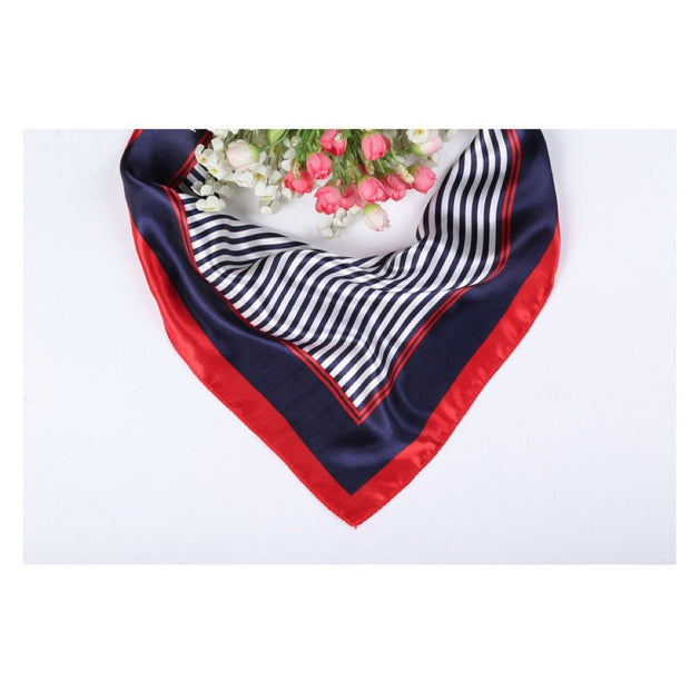 Princess Ann Scarf - Roman Holiday