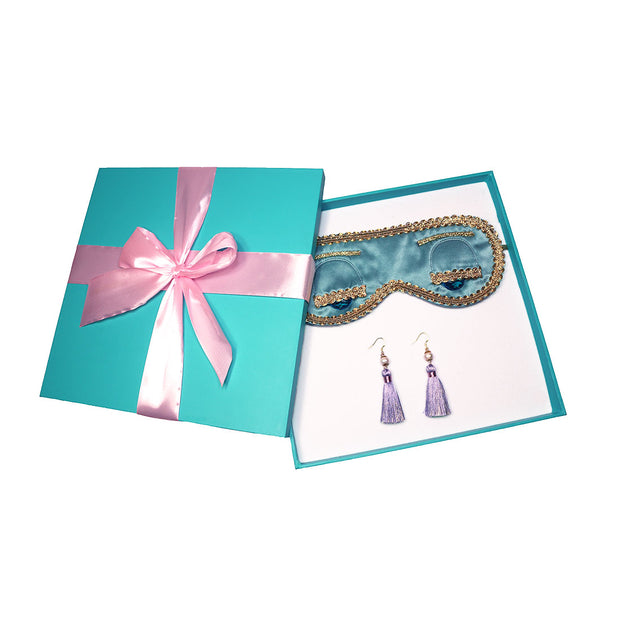 Breakfast at Tiffany's - Holly Sleeping Beauty Set