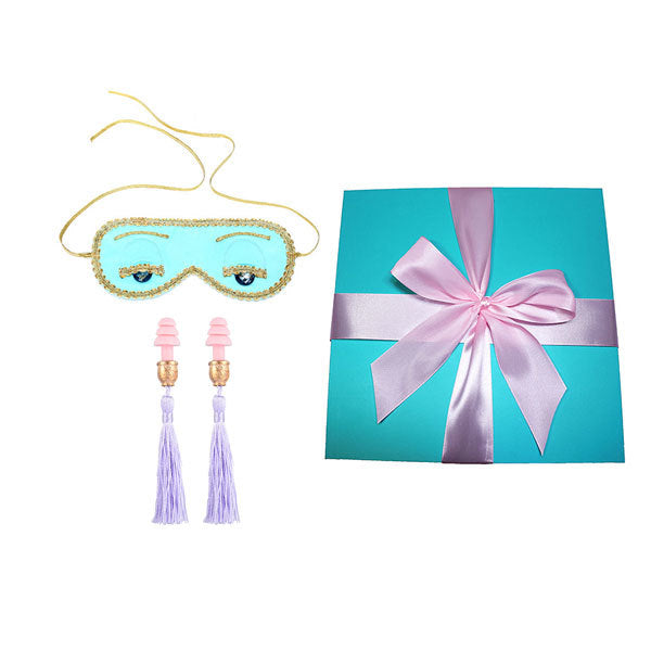 Breakfast at Tiffany's - Holly Gift Boxed Sleeping Beauty Set