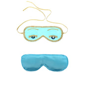 Holly Sleep Mask Inspired By Breakfast At Tiffany's