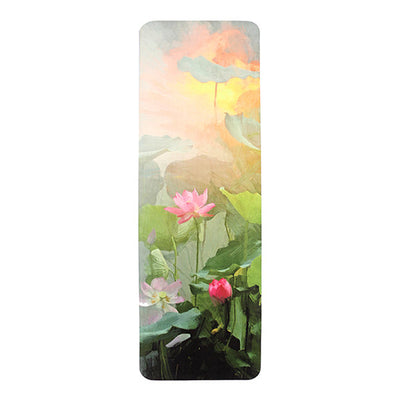 UTOPIAT's Protector Lotus - the premium eco yoga mat - Utopiat