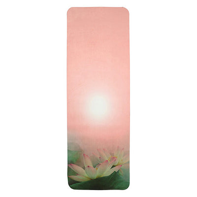 UTOPIAT's Altruistic Lotus - the premium eco yoga mat - Utopiat