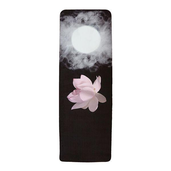 Lotus yoga Mats - Utopiat