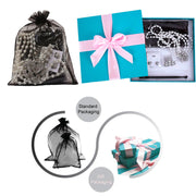 Mini Holly 5 Piece Accessories Set Inspired By Breakfast At Tiffany's - Utopiat