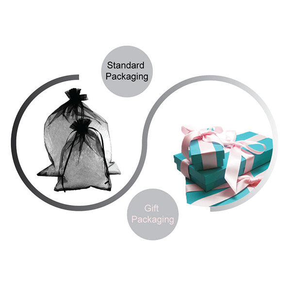 Breakfast at Tiffany's Mommy and Mini Audrey Matching 3 piece Holly Accessories Bundle Set