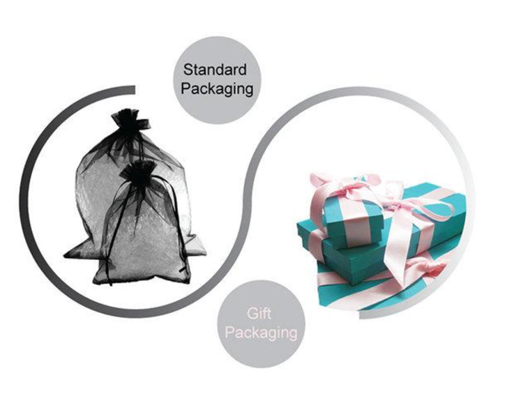 Holly Gift Boxed Premium Crystal Accessories Set Inspired By Breakfast At Tiffany's - Utopiat