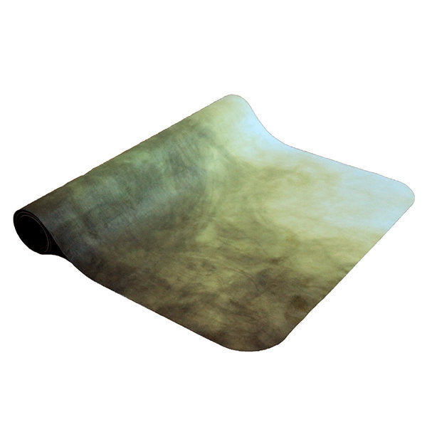 UTOPIAT's Warrior Lotus - the premium eco yoga mat - Utopiat