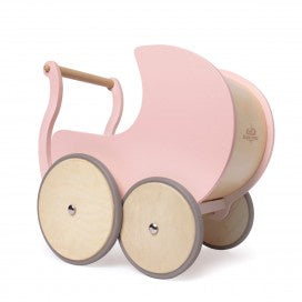 Kinderfeets Walker Pram - ROSE