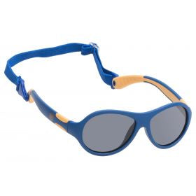 Retro Sunglasses PKR122 Blue