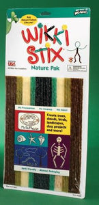 Wikki Sticks Colour Packs
