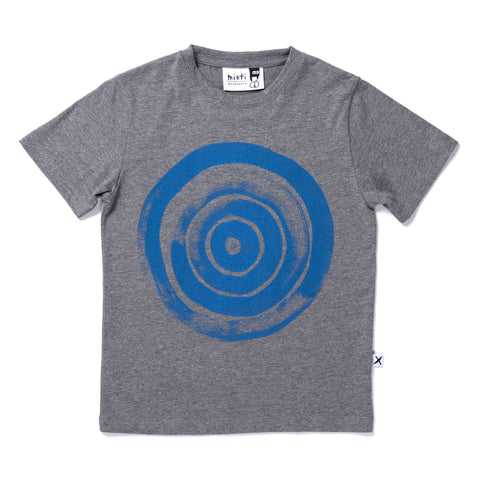 Painted Spheres Tee
