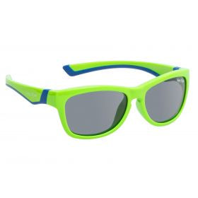 Ugly Fish Sunglasses PK488 Green