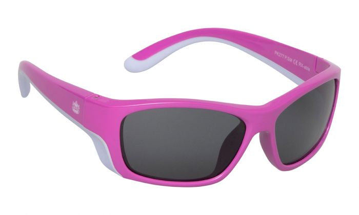 Ugly Fish Sunglasses PK277 PINK