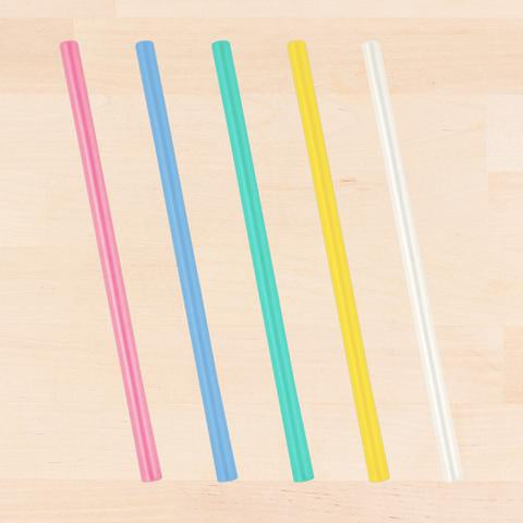 Replay Silicone Straw